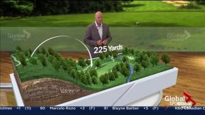 Breaking down Glen Abbey's infamous 11th hole